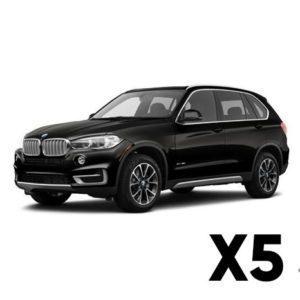 BMW seria x5